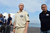 Украина готовит России ноту протеста из-за визита Шойгу в Крым