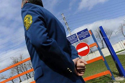 Гройсман заявил об увольнении всех руководителей таможни, уличенных в контрабанде