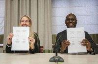 Украина подписала мировое соглашение с производителем лекарства от гепатита