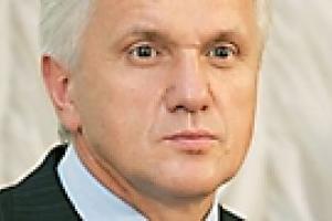 Литвин завтра в Раду не придет