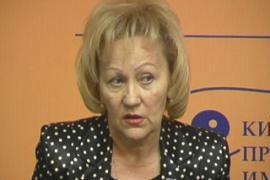 Упрощенная система получения субсидий на услуги ЖКХ - миф, - Антонина Болюра