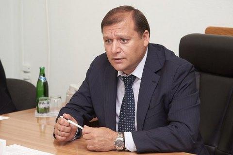 Оппоблоку повторно отказали в регистрации в Харькове