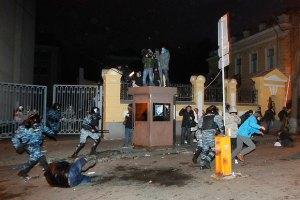 """В ПР готовят законопроект об амнистии для """"Беркута"""" и демонстрантов"""
