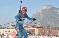 Вите Семеренко понравилось выигрывать медали для страны