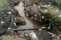 Запоріжжя - на межі екологічної катастрофи