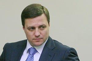 Катеринчук: переговоры с оппозицией ведутся уже месяц
