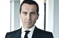 В Австрии избрали нового канцлера