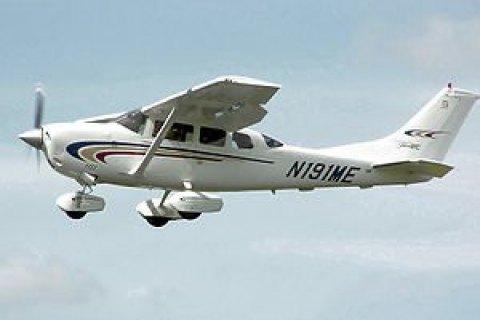Вгорах США разбился легкий самолет, трое погибли