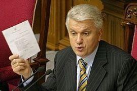 У Литвина хотят исключить из закона о референдуме отмену политреформы