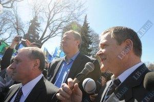 Рейтинг самых богатых регионалов – заказуха, - Колесниченко