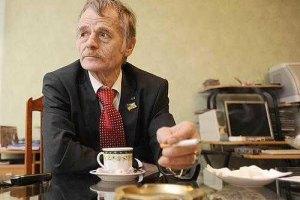 Джемилев: самым глупым было бы прислать в Крым Могилева