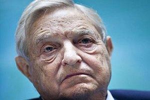 Сорос дав Європі три місяці на подолання кризи
