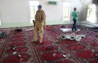 В Ираке во время молитвы расстреляли 68 человек