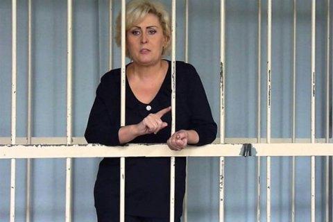 Экс-меру Славянска продлили арест