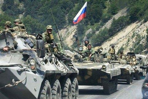 ВСирии погиб российский военнослужащий-контрактник