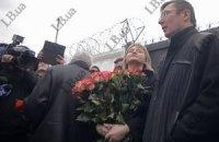 Помилование Луценко создало политическую атмосферу для ассоциации с ЕС, - АП