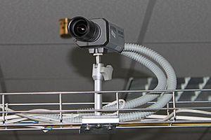 ЦИК не будет устанавливать видеокамеры на выборах