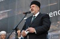 Всемирный конгресс крымских татар переизбрал Чубарова президентом (обновлено)