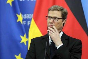 Німеччина: ЄС призупинив ратифікацію угоди про асоціацію з Україною