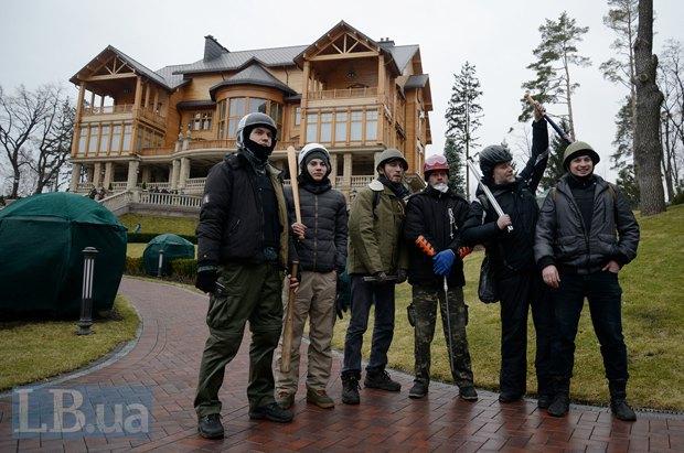 И.о. генпрокурора инициирует пересмотр всех дел активистов Евромайдана: Нужна не амнистия, а полная реабилитация - Цензор.НЕТ 4476