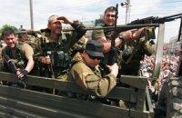 МИД призвал мир заставить Россию прекратить отправку боевиков в Украину