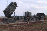 Украина займется созданием зенитного ракетного комплекса для Индии
