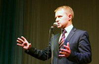 Украинский чиновник организовал круглосуточную трансляцию из своего кабинета