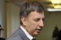 Киевское метро остановил Макеенко