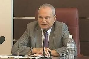 В Крыму арестовали бывшего мэра Керчи