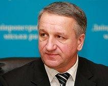 Львовяне пригласили днепропетровских депутатов на сессию по событиям 9 мая