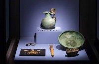 """Эксперты обсудят дело о """"скифском золоте"""" и охрану украинского культурного наследия"""