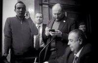 Депутаты заставили замминистра отказаться от статуса участника АТО
