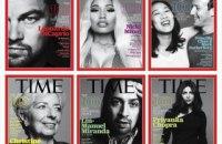 Журнал Time опубликовал список 100 самых влиятельных людей года