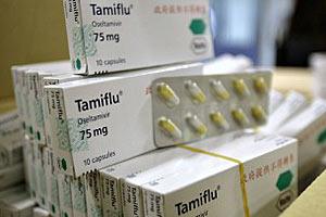 Суд США обязал вернуть $19 млн, потраченных Тимошенко на «Тамифлю»