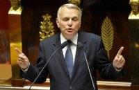 Франция попросит расследовать возможные военные преступления в Сирии