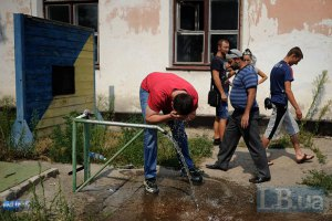 ООН подсчитала число переселенцев в Украине