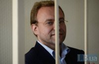 Прокурор просит для Волги 6 лет тюрьмы с конфискацией