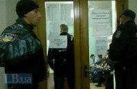 Округ № 11: журналистов выгнали из окружкома (ДОБАВЛЕНЫ ФОТО)