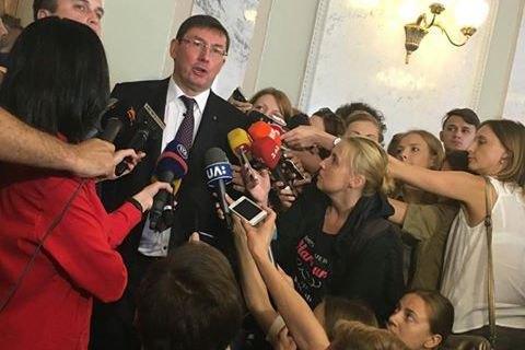Специализированная антикоррупционная генпрокуратура: Депутат Онищенко внастоящее время не вгосударстве Украина