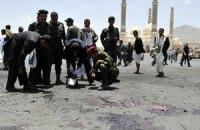 У Ємені терорист-смертник напав на військовий парад