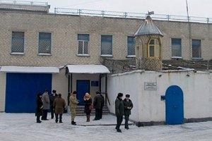 340 заключенным дали выйти из колонии возле Дебальцево, чтобы они не погибли
