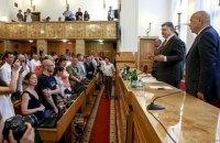 Порошенко решил отвлечь жителей Закарпатья от контрабанды работой