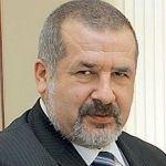 Чубаров Рефат Абдурахманович