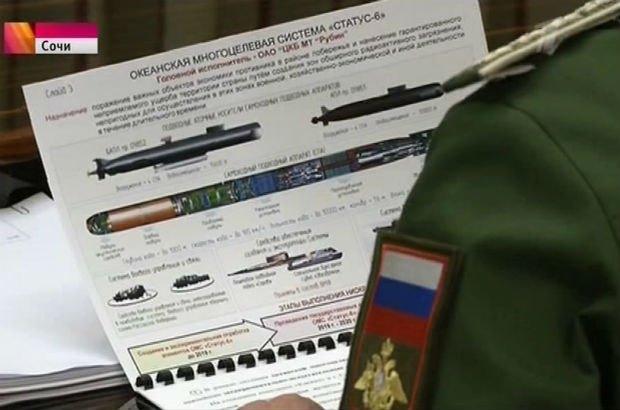 В Кремле подтвердили утечку военной тайны