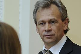 Николай Присяжнюк станет премьером вместо Азарова?