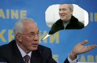 Черновецкий стал героем анекдота от Азарова