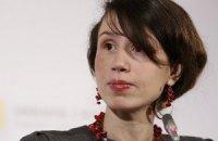 Чорновол стала советником Авакова