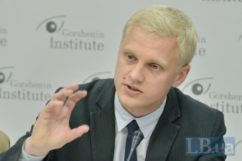 Шабунин призвал создать антикоррупционные суды