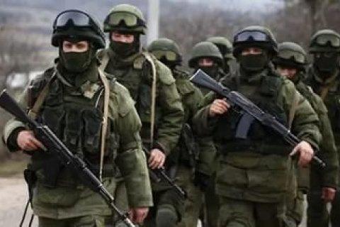 НаДонбассе боевики расстреляли русского офицера