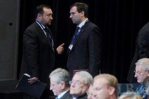 Арбузов просит депутатов помочь правительству в работе над ассоциацией с ЕС